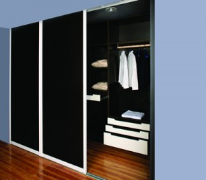 Multifunctional Closets with Interesting Designs