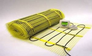 Heating Mats for Any Apartment