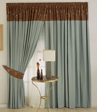 Choose curtains For Your Interior design