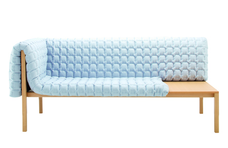719 Inga Sempe Introduces Simplicity And Ease Through Couch Ruche