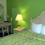 Bedroom Intimate Lighting