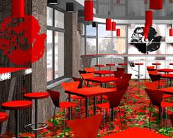 76 Café Design For Everyone