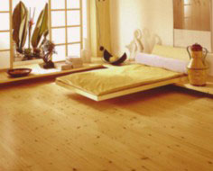 Parquet Seems Ideal To Any Residential Primary