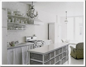 Chandeliers for Kitchen Interiors 300x232 Chandeliers for Kitchen Interiors