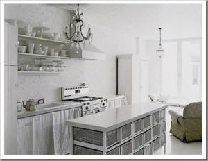 Chandeliers for Kitchen Interiors