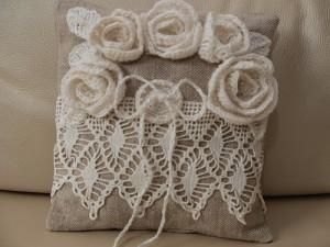 Crochet Decor Items