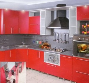 Quality Kitchen Furniture