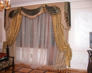 Right Curtains for Your Interior