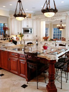 kitchen 225x300 A Recipe for Great Kitchen Lighting