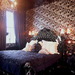 Interior Design in Gothic Style