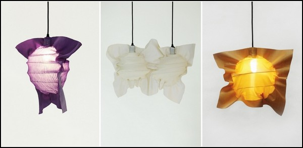 Henny van Nistelrooy Offers Fancy lamps Fabricate Lights