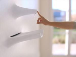 118 300x225 Modern Home Appliances: Living Kitchen