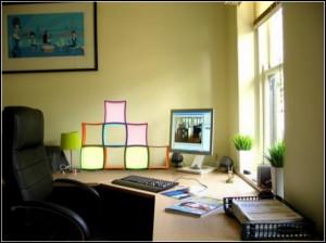 Special Shelves for Interior Decoration
