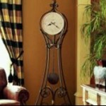 Grandfather Clocks as Monumental Examples