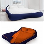 You Dont Need To Do Your Zip Bed In The Mornings