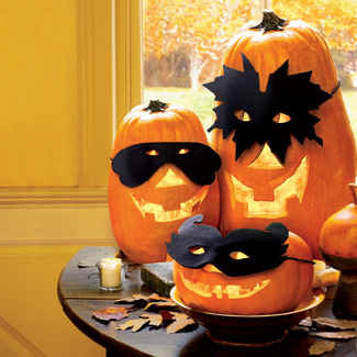 14 Halloween Time! Tips for Home Decor
