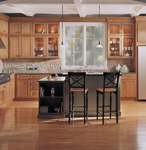 Wooden Kitchens are Still Fashionable