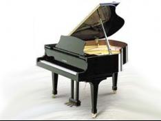 212 Orogonal Design Of A Piano
