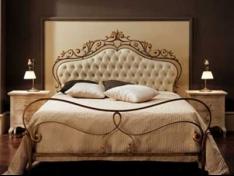 312 Bedrooms: Literate Interior Design
