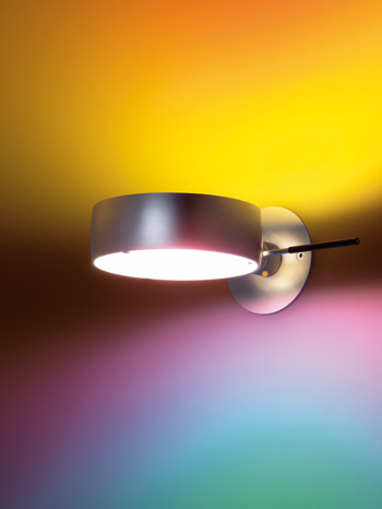 A Conceptual Light Studio Of Deutschmark Occhio