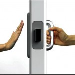 The Door Push-Pull