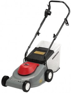 34 230x300 HONDA Introduces Petrol Lawn Mowers