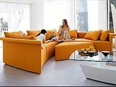Sofas: Classic and Modernistic Innovations