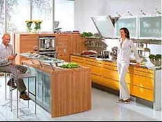 412 Modern Kitchen Furniture from NOLTE KÜCHEN