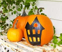 420 Pumpkin For Halloween: Interesting Ideas For Decor