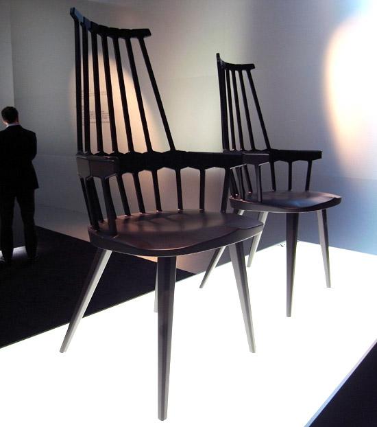441 Patricia Urkuola Unique Chairs