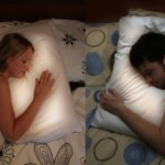 Fancy Gadget-Pillows: Pillow Talk For People In Love