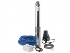 Home Improvement Tools: Set 100 System Provides With Rain And Fountain
