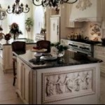 Ideas for Kitchen Interiors