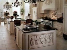 536 Ideas for Kitchen Interiors