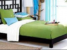 614 Wooden Beds in Classic and Oriental Styles