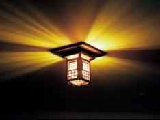 Original Decoration of Lamps