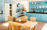 Color Palette: Emotions Of Color In Kitchen