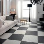 Modern Flooring: The Granite