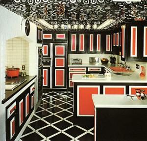 Furniture for Kitchen Interior