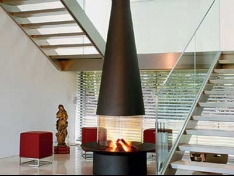 Fireplaces for Urban Interiors