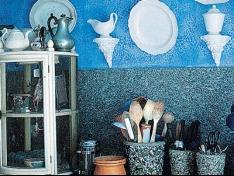 Mediterranean Style In Interior