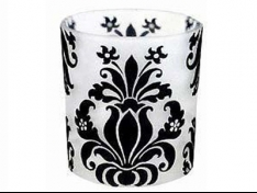 730 Candle In Beautiful Dressing for Your Home Decor