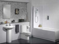Pleasant Bathroom Design Solutions