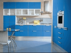 Gloss And Shine For Your Kitchen