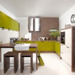 Kitchen As The Epicenter Of Life