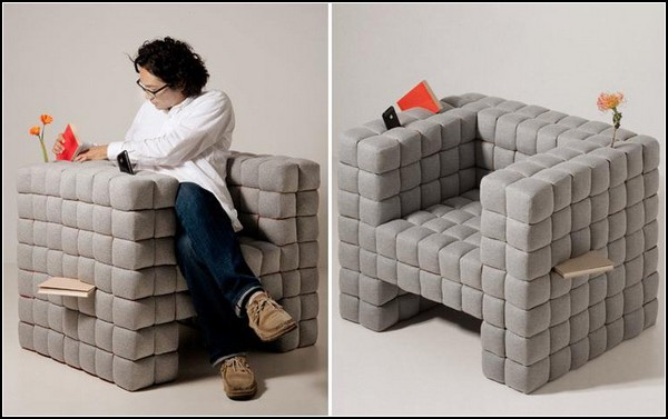 10 Armchair For Enthusiasts
