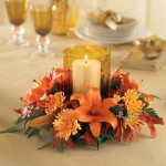 111 150x150 Table Decorations For The Day Of Thanksgiving