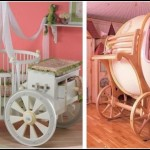 Fairytale Castles For Little Princesses: PoshTots Introduces Unusual Children