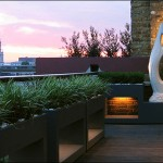 MyLandscapes Offers Contemporary landscape solutions For Roof, Terrace And Near House Beautification