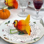 14 150x150 Table Decorations For The Day Of Thanksgiving